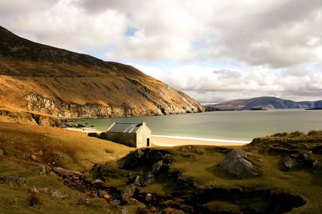 Пляж Ким в Великобритании, фото 4