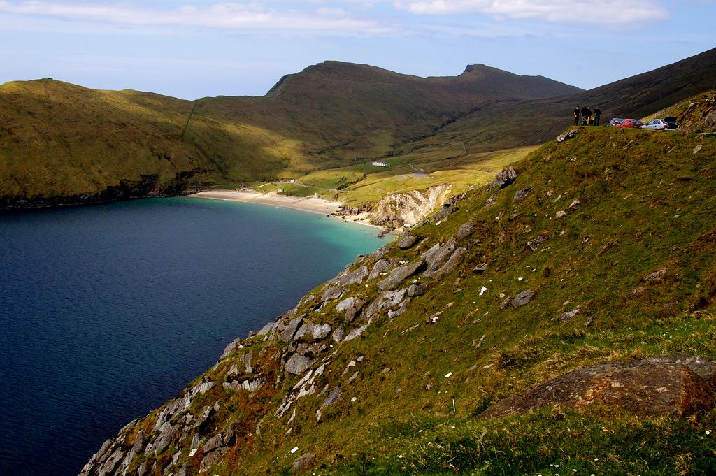 Пляж Ким в Великобритании, фото 6