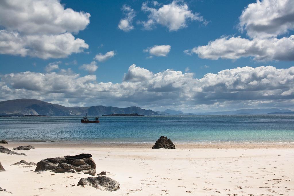 Пляж Ким в Великобритании, фото 7