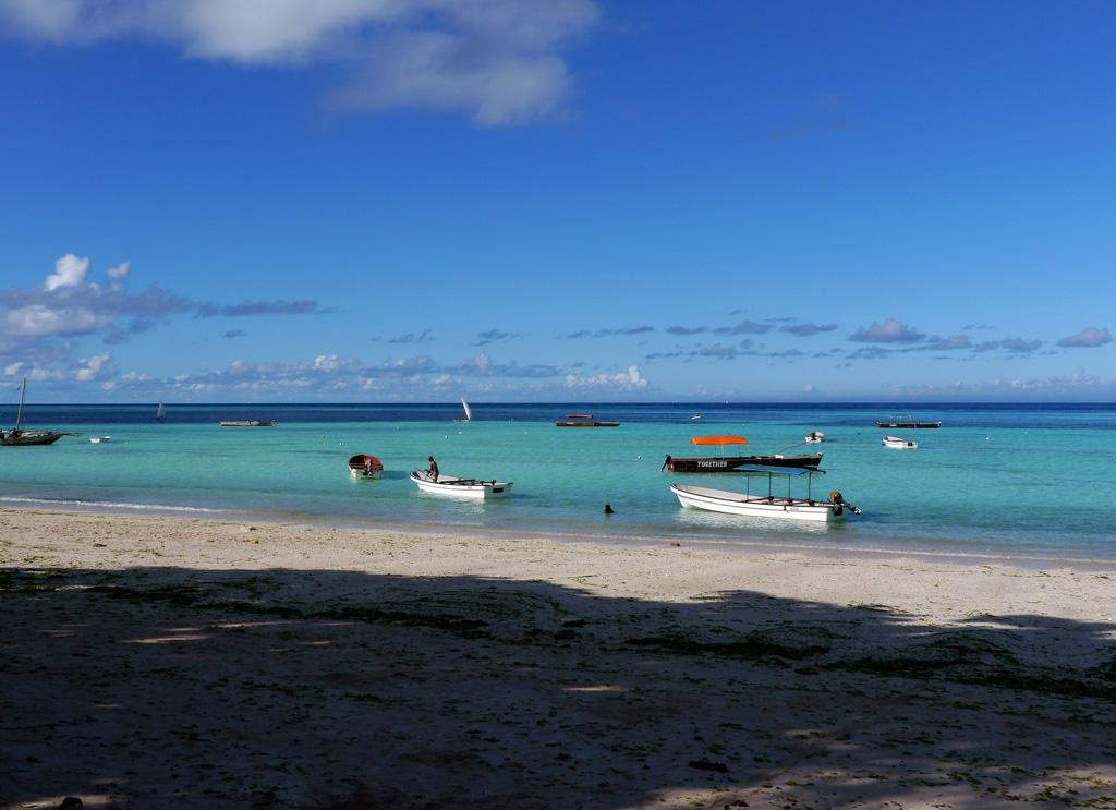Пляж Кизимкази в Занзибаре, фото 3