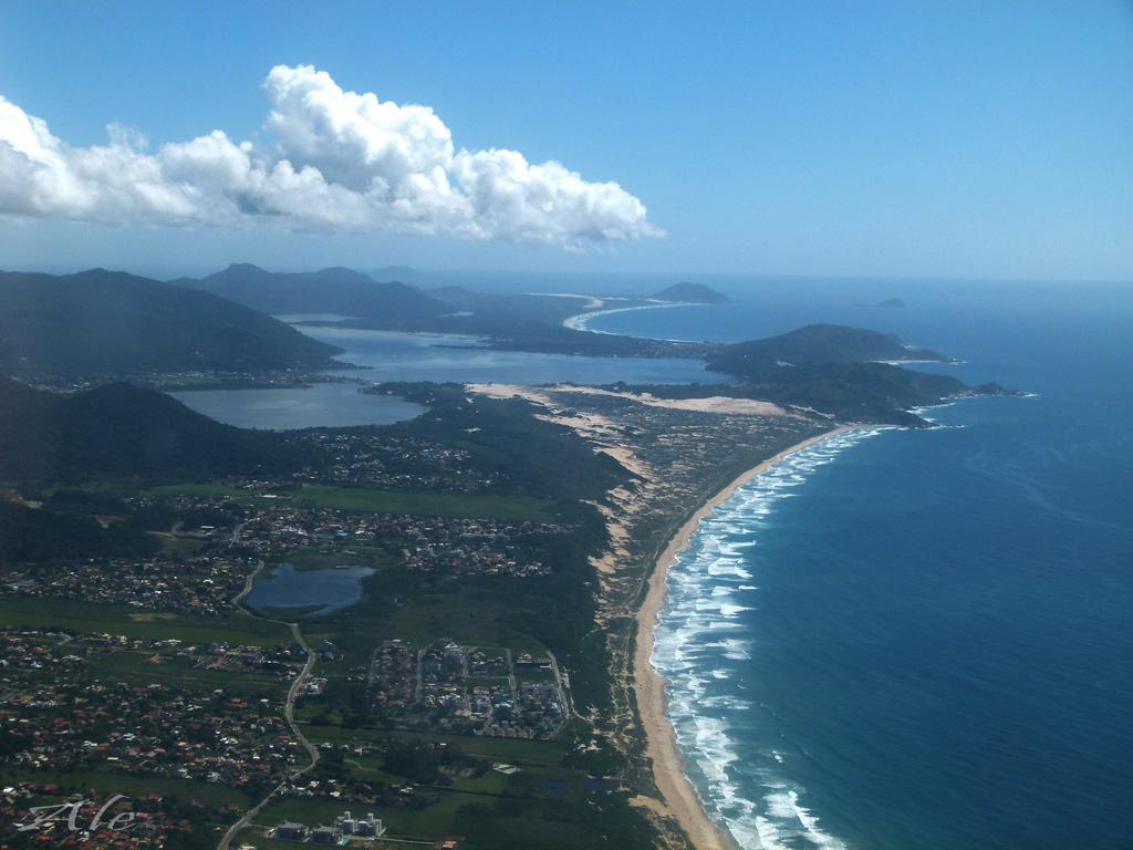 Пляж Лагоинья ду Лесте в Бразилии, фото 2