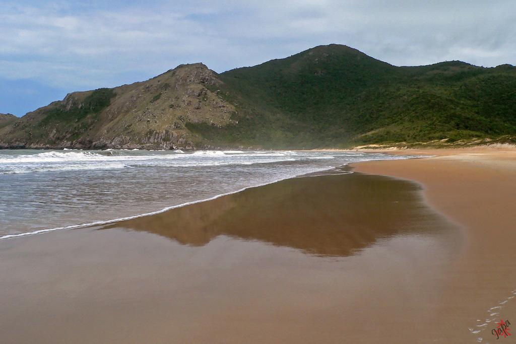 Пляж Лагоинья ду Лесте в Бразилии, фото 5