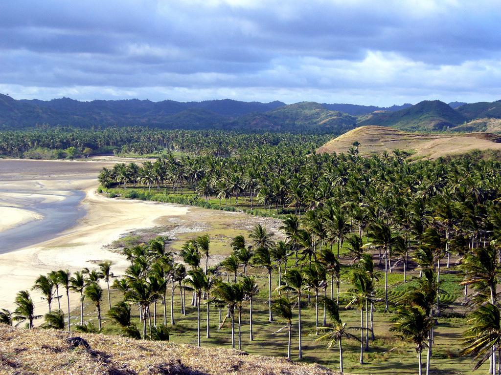 Пляж Ломбок в Индонезии, фото 2