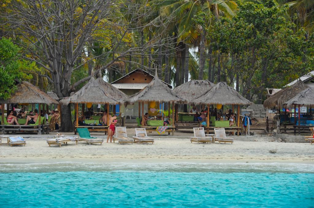 Пляж Ломбок в Индонезии, фото 7