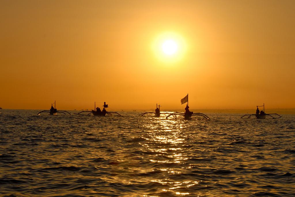 Пляж Ломбок в Индонезии, фото 11