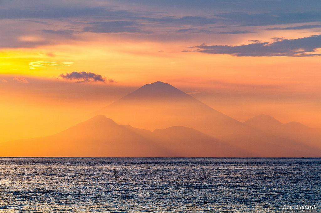 Пляж Ломбок в Индонезии, фото 13