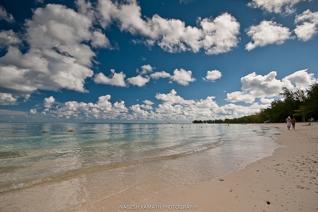 Пляж Мон Чойси на Маврикие, фото 2