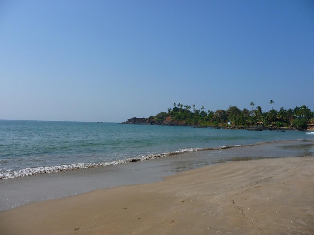Пляж Патнем в Индии, фото 5