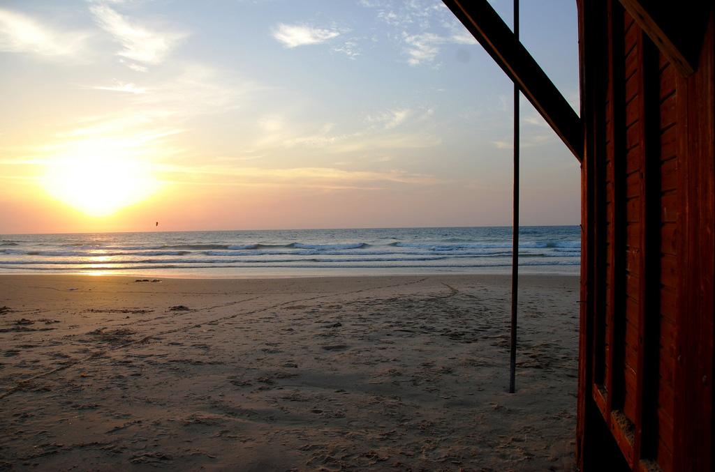 Пляж Полег в Израиле, фото 3