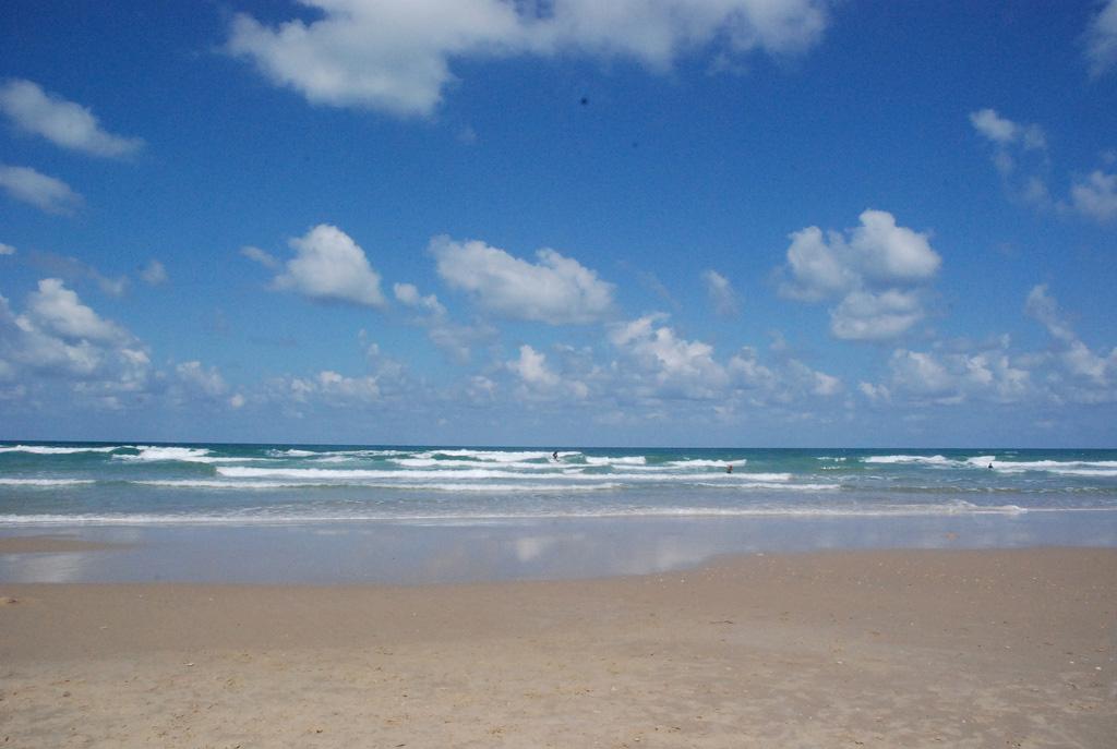 Пляж Полег в Израиле, фото 4