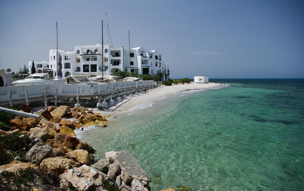 Port El Kantaoui Tunisia  city photos gallery : Самые лучшие пляжи Туниса – подробный ...