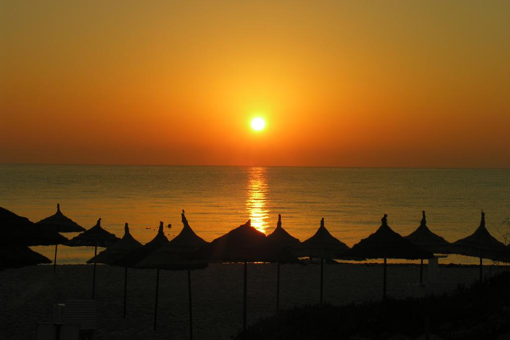Пляж Порт Эль-Кантауи в Тунисе, фото 2