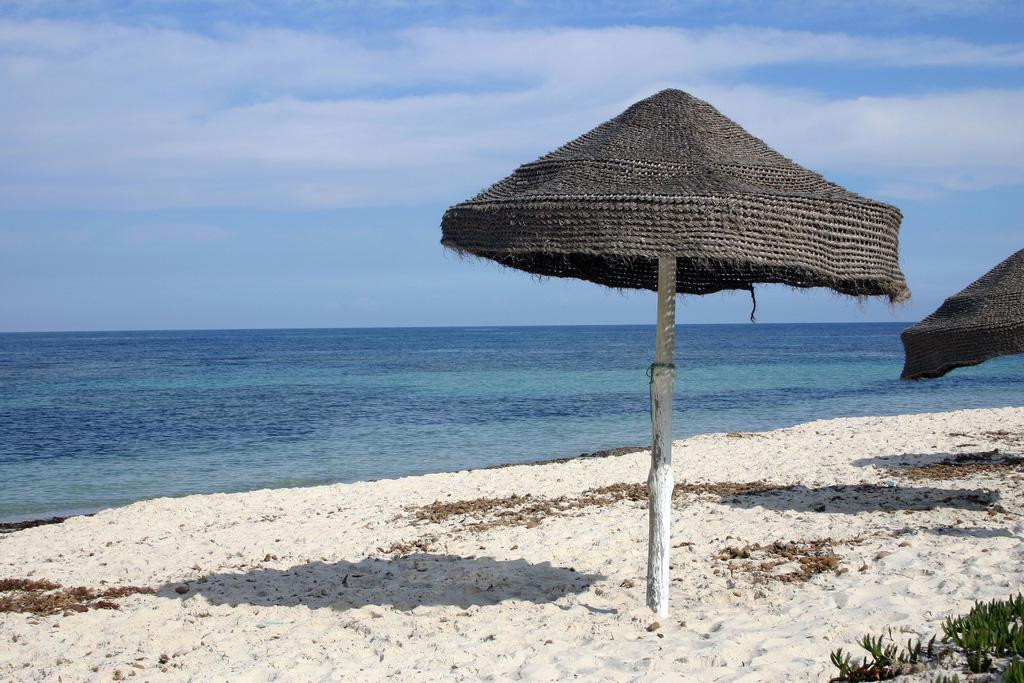 Пляж Порт Эль-Кантауи в Тунисе, фото 5