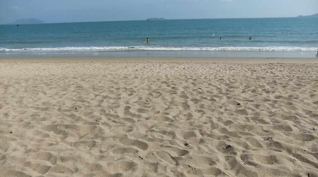 Пляж Санья в Китае, фото 3