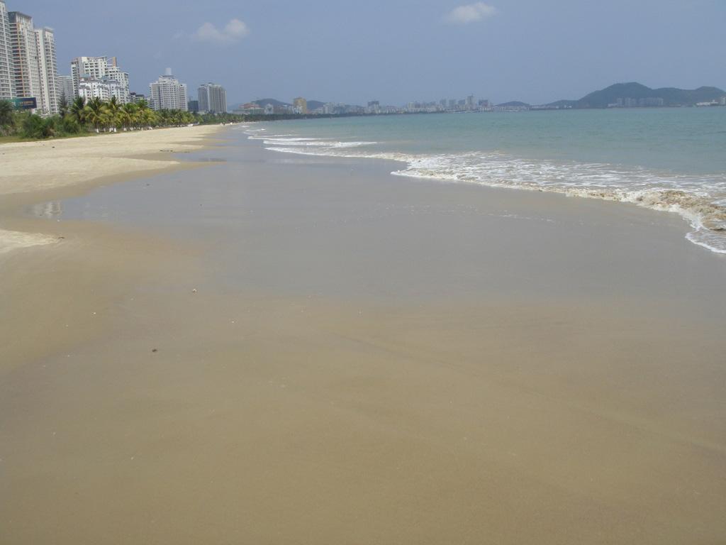 Пляж Санья в Китае, фото 4