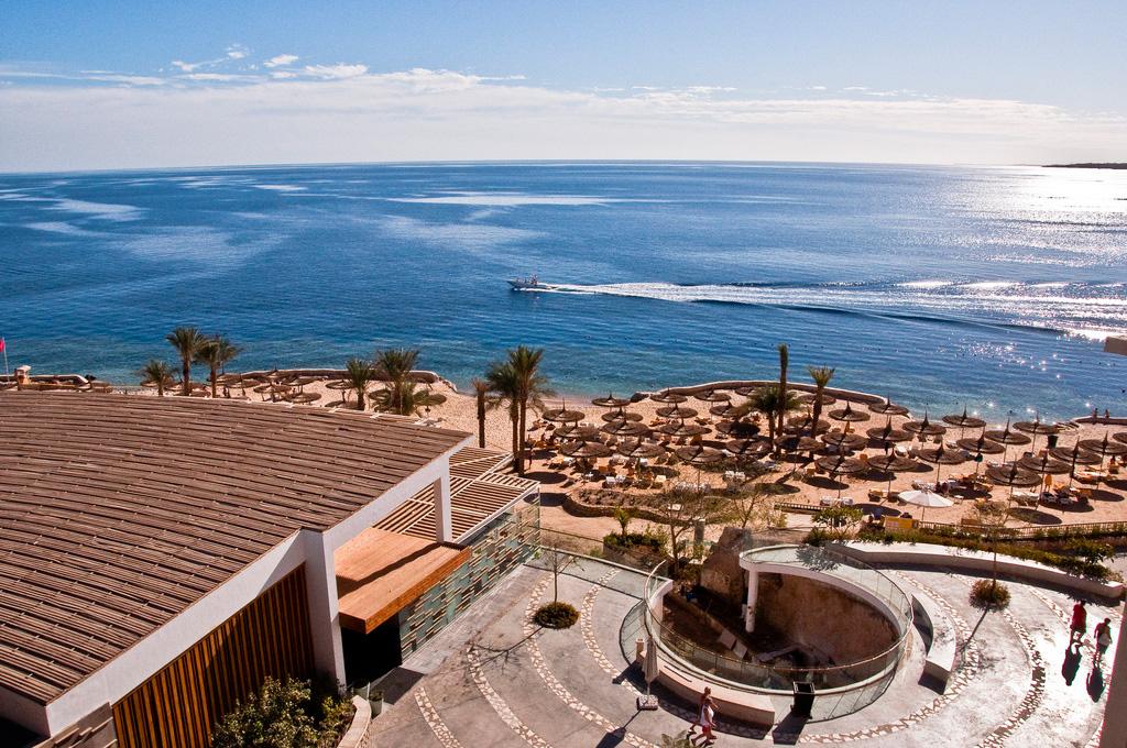 Пляж Шарм-Эль-Шейх в Египете, фото 7