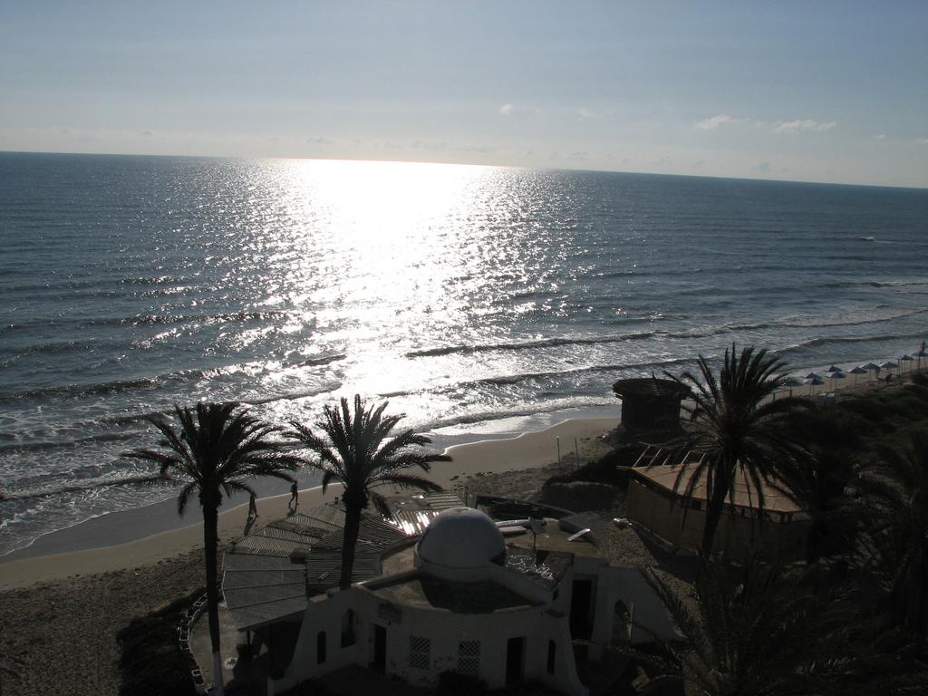 Пляж Сусс в Тунисе, фото 1