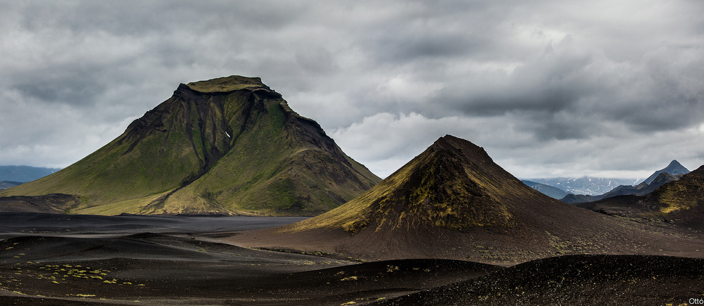 Пляж Сюдюрланд в Исландии, фото 2