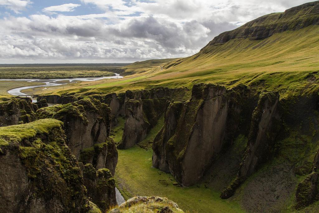 Пляж Сюдюрланд в Исландии, фото 4
