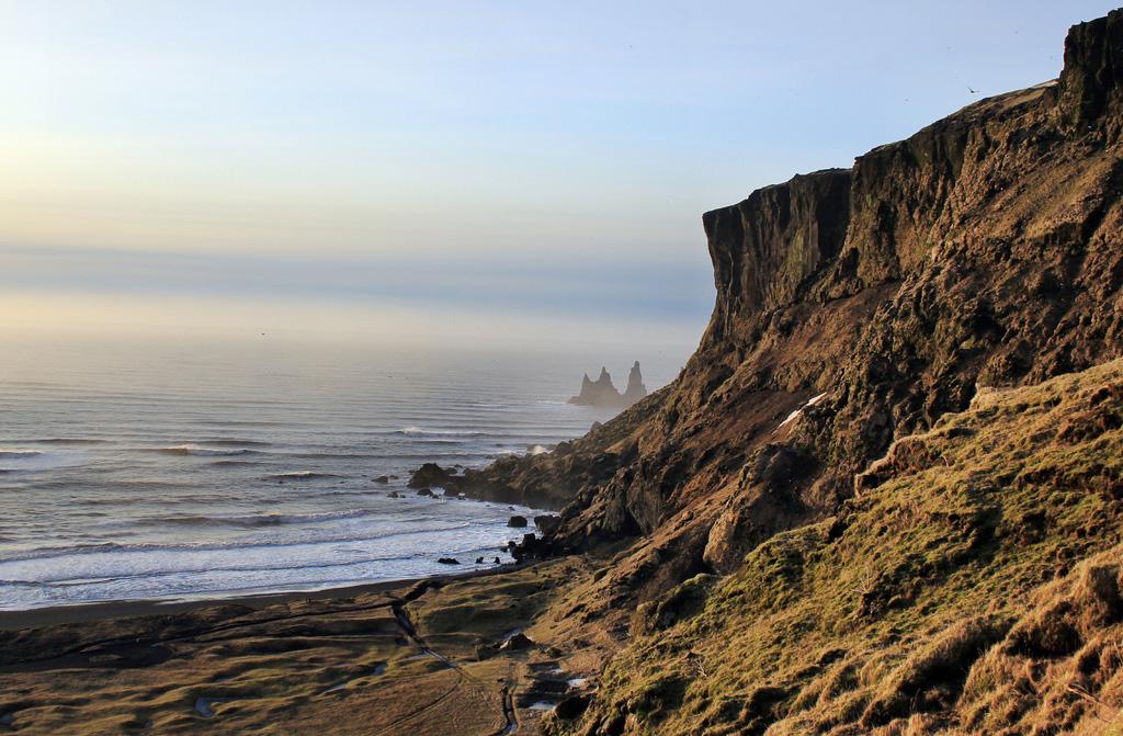 Пляж Сюдюрланд в Исландии, фото 5