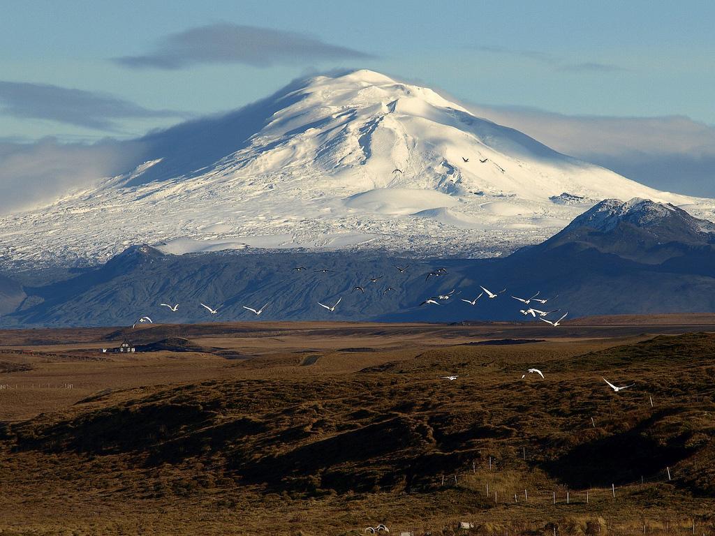 Пляж Сюдюрланд в Исландии, фото 8