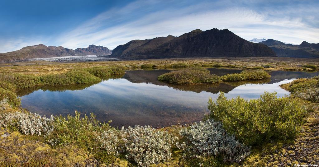Пляж Сюдюрланд в Исландии, фото 11