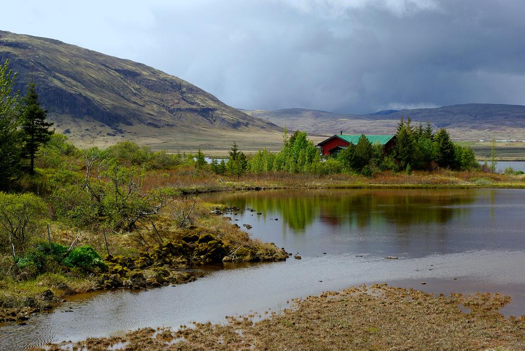 Пляж Сюдюрланд в Исландии, фото 14