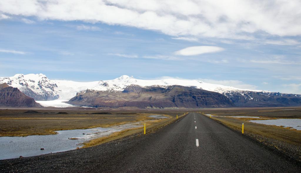 Пляж Сюдюрланд в Исландии, фото 15