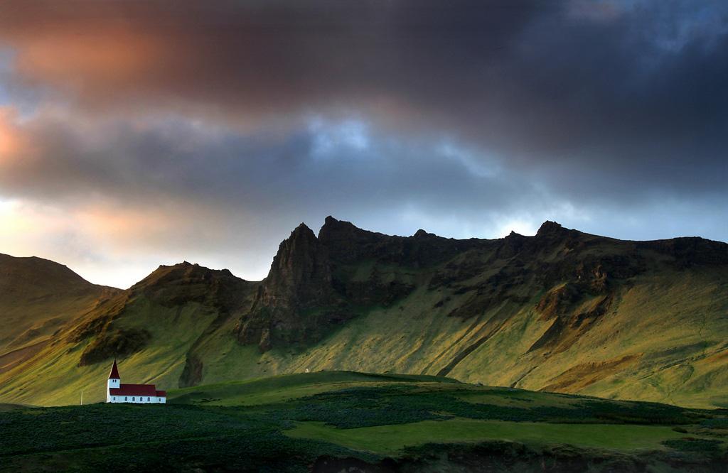 Пляж Сюдюрланд в Исландии, фото 18