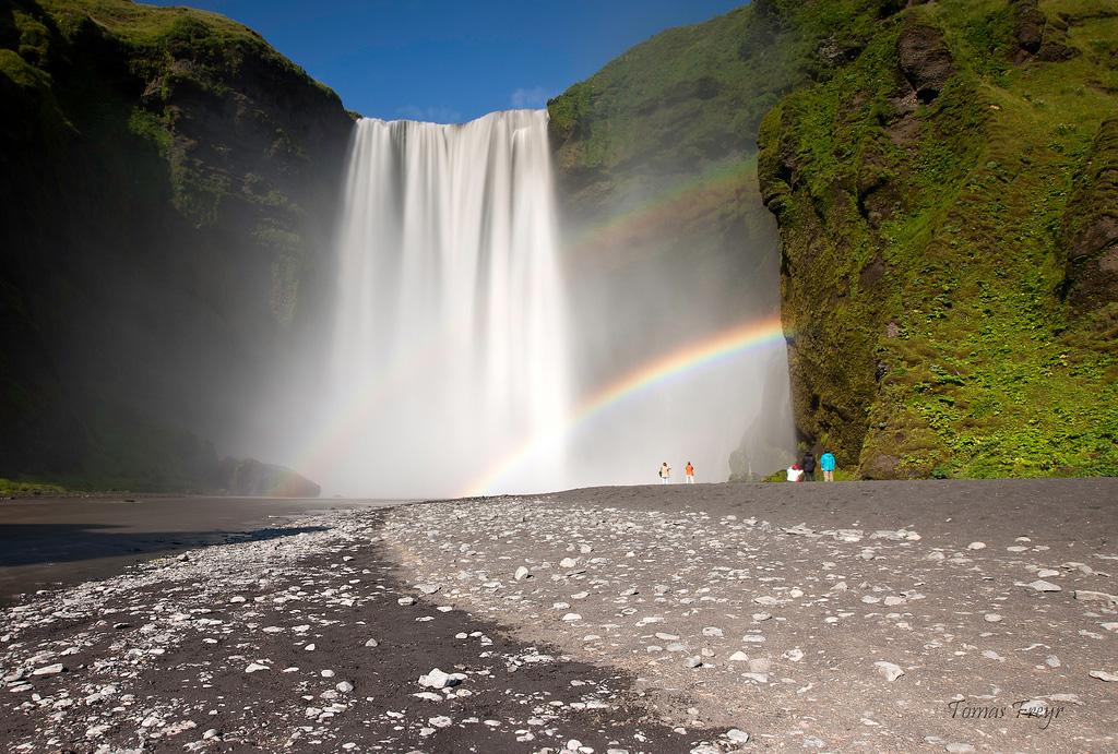 Пляж Сюдюрланд в Исландии, фото 19