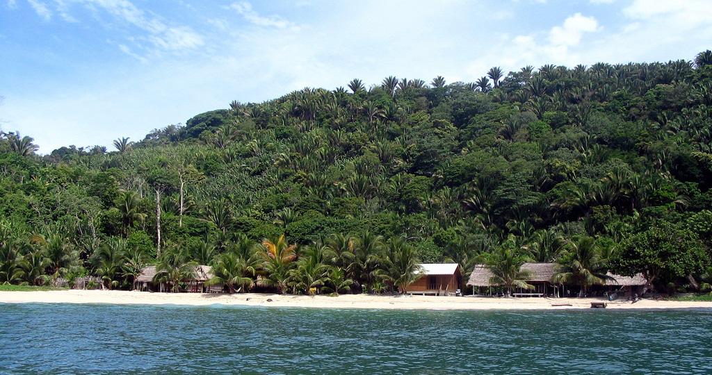Пляж Тела в Гондурасе, фото 3