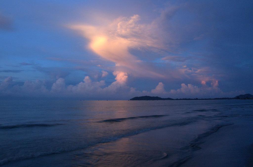 Пляж Тела в Гондурасе, фото 4