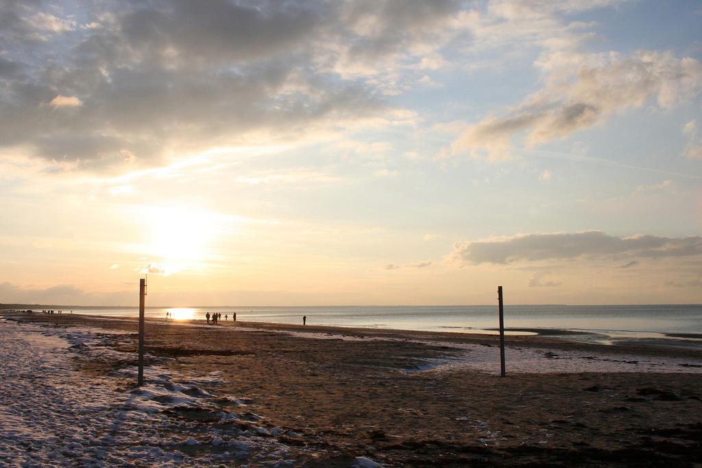 Пляж Юрмала в Латвии, фото 2