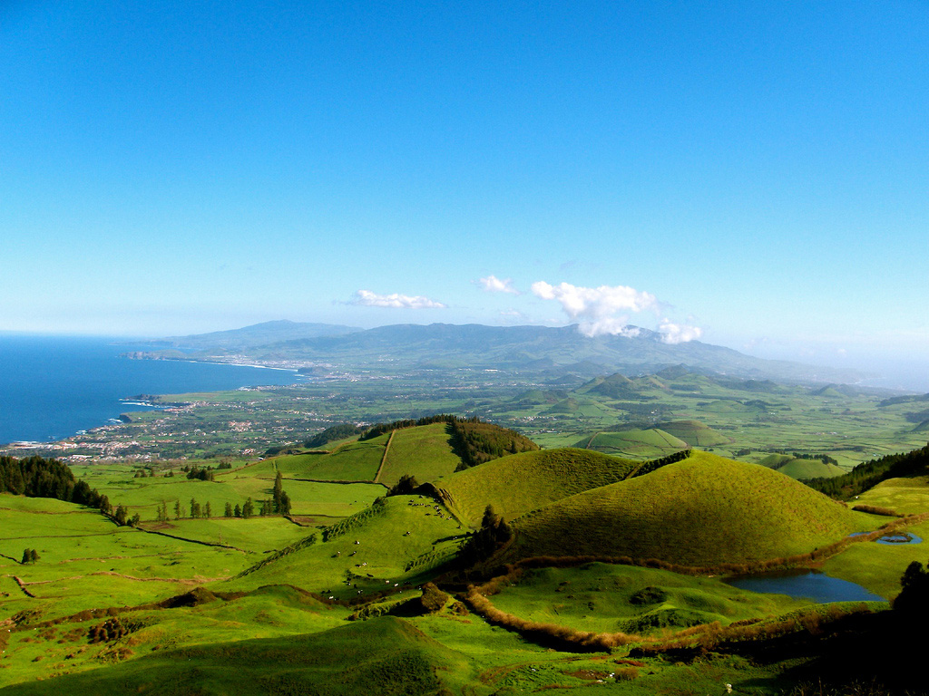Азорские острова в Португалии, фото 3