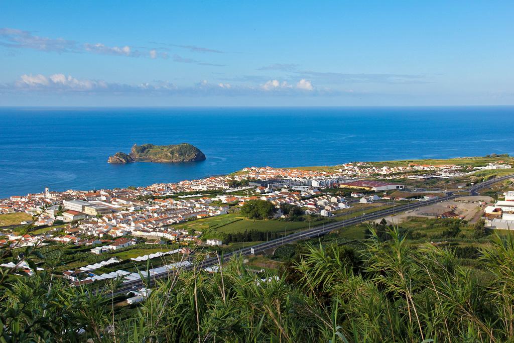 Азорские острова в Португалии, фото 7