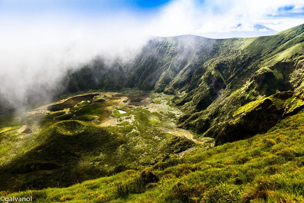 Азорские острова в Португалии, фото 9