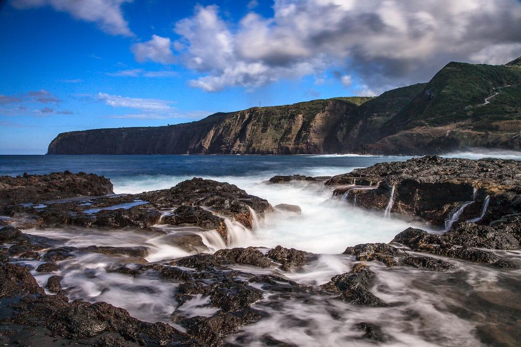 Азорские острова в Португалии, фото 12