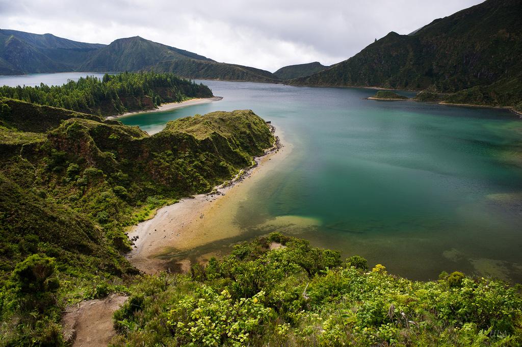 Азорские острова в Португалии, фото 14