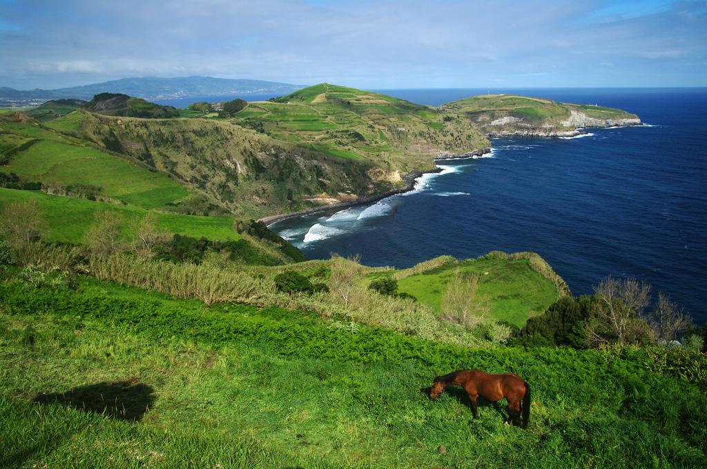 Азорские острова в Португалии, фото 16
