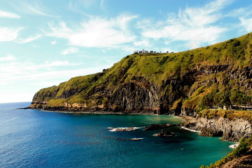 Азорские острова в Португалии, фото 20