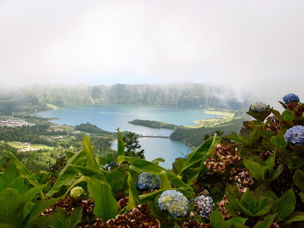 Азорские острова в Португалии, фото 21