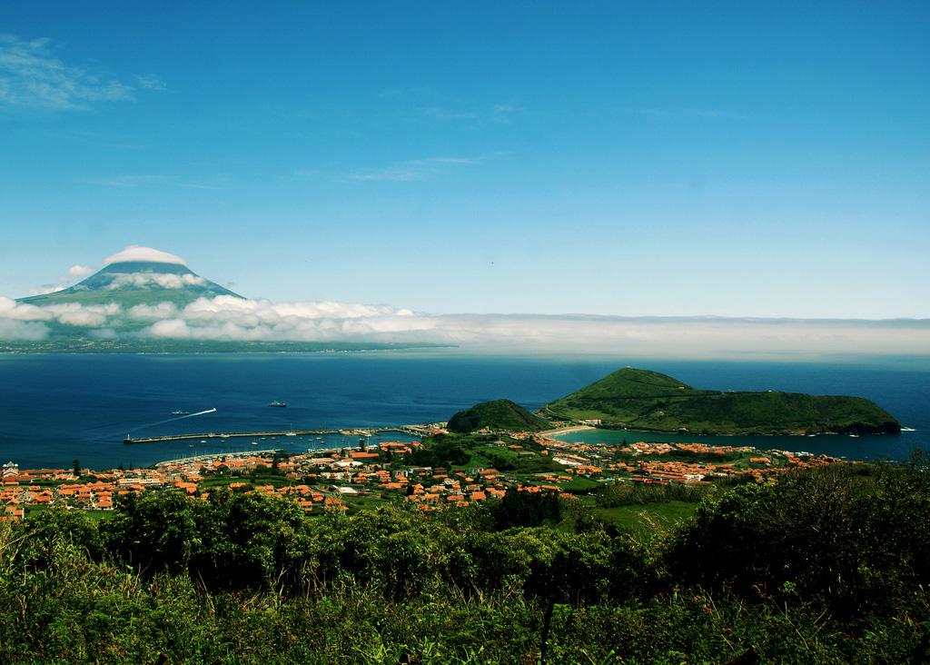 Азорские острова в Португалии, фото 23