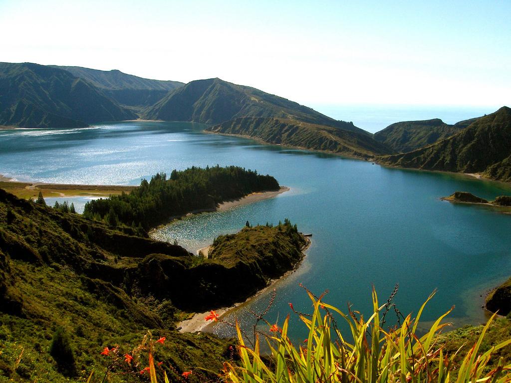 Азорские острова в Португалии, фото 24