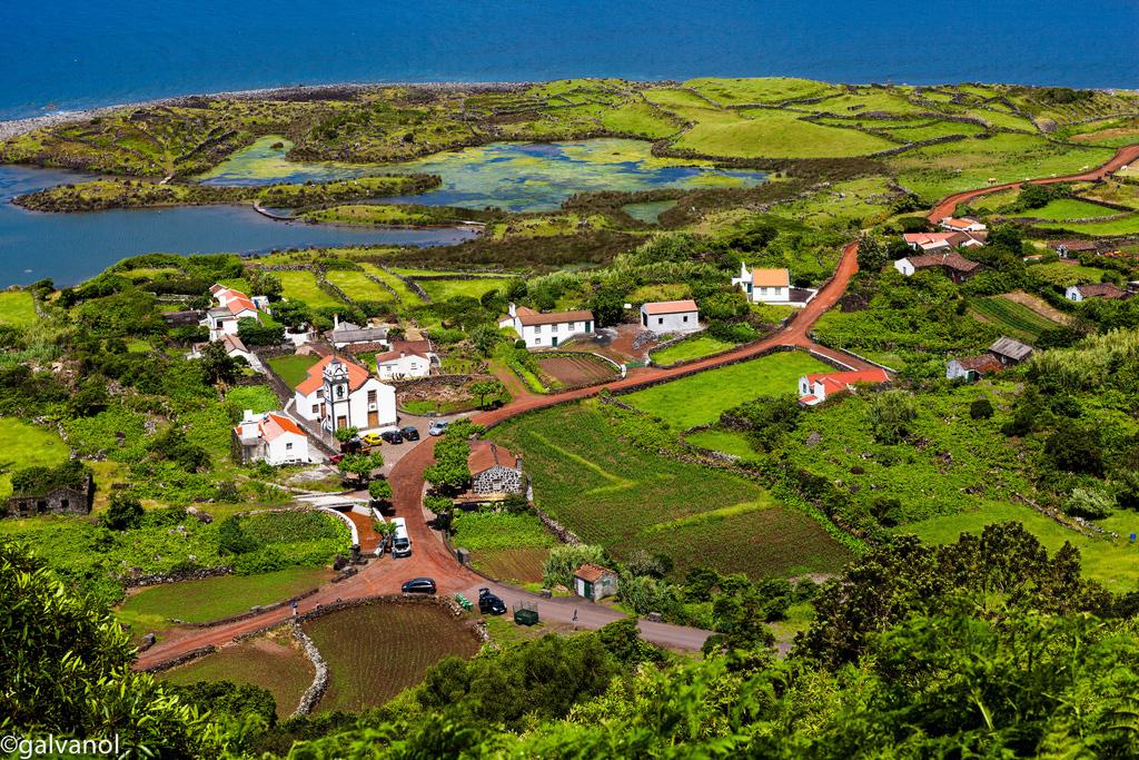 Азорские острова в Португалии, фото 25