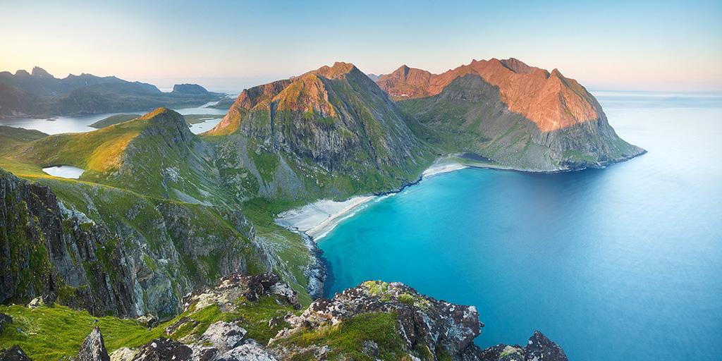 Лофотенские острова в Норвегии, фото 10