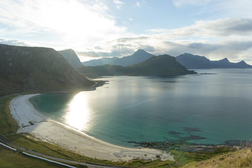 Лофотенские острова в Норвегии, фото 25