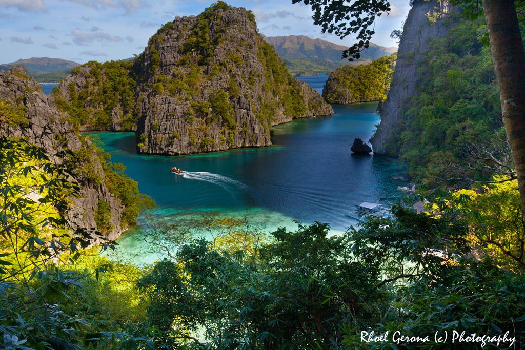 Остров Корон на Филиппинах, фото 2