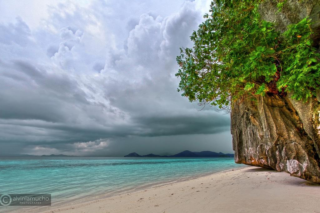 Остров Корон на Филиппинах, фото 3