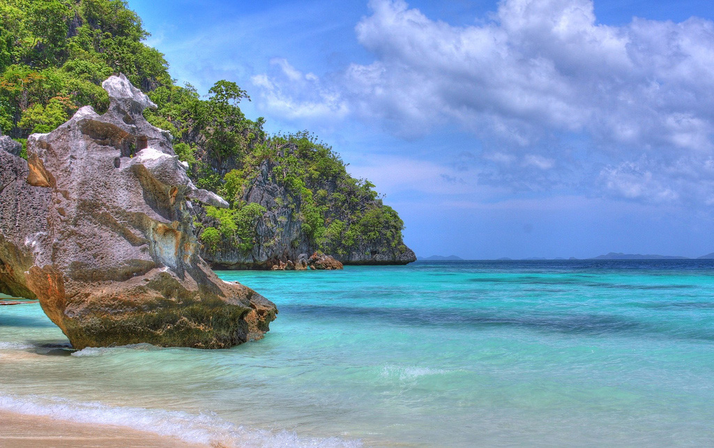 Остров Корон на Филиппинах, фото 4