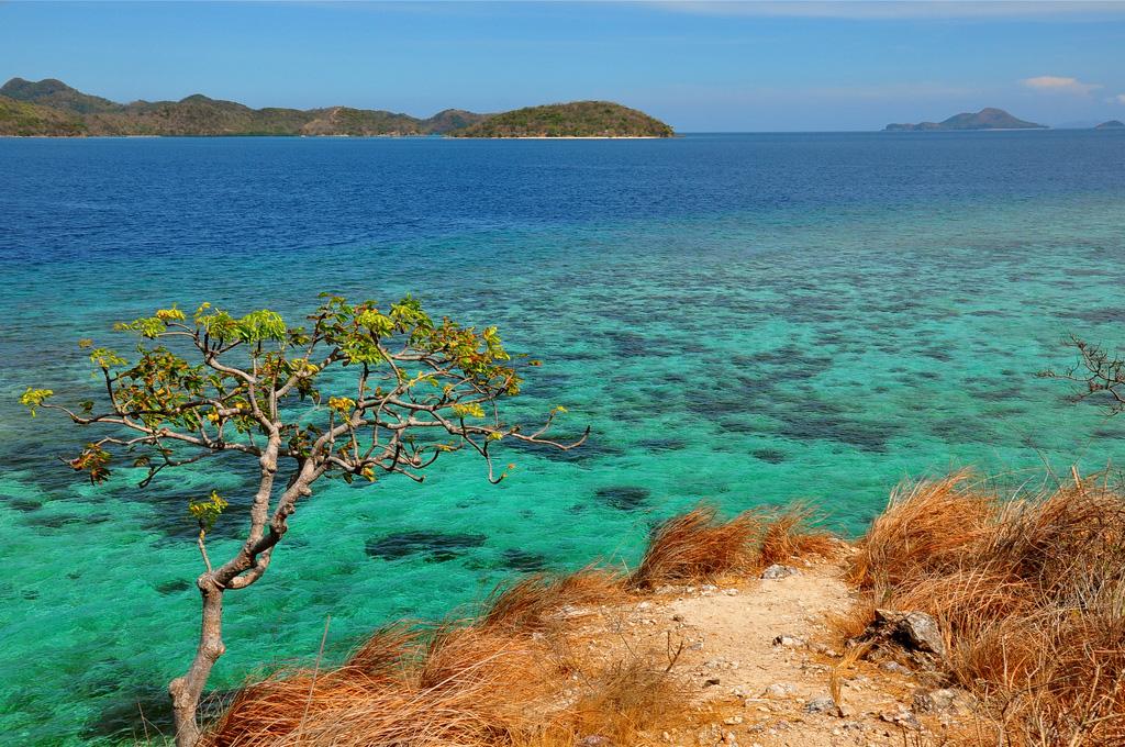 Остров Корон на Филиппинах, фото 5